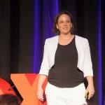 Steph Fonteyn TEDx